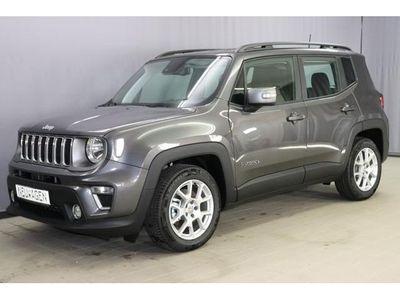 gebraucht Jeep Renegade Limited 1,3 DSG Sie sparen 9000 Euro...