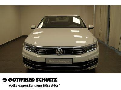 gebraucht VW Passat Higline R-Line 2,0 TDI DSG Bluemotion Highline - Klima,Sitzheizung,Alu,Servo,