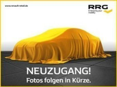 gebraucht Renault Mégane GrandTour IV LIMITED DELUXE TCe 115 Safet