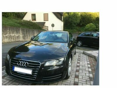 gebraucht Audi A7 S-Line, S-Tronic