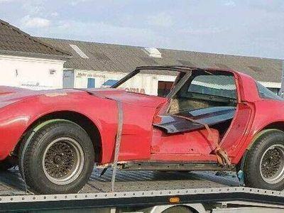 gebraucht Corvette C3 * V8 * 1979 * auch Tausch T4