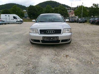 gebraucht Audi A6 2.4 quattro Manuelle Schaltung