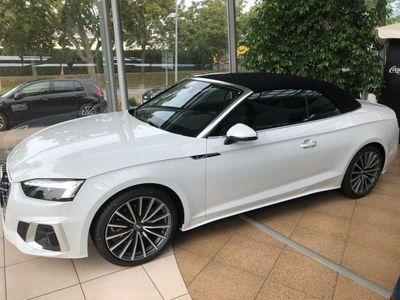 gebraucht Audi A5 Cabriolet 40 TFSI S line NP:68.000.-