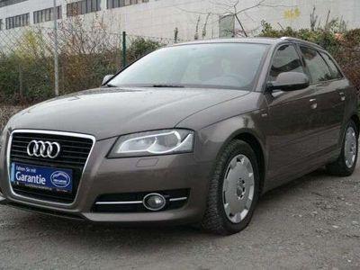gebraucht Audi A3 Sportback 1.4*XENON*SHZ*PDC*S-LINE*24Garantie als Limousine in Königslutter