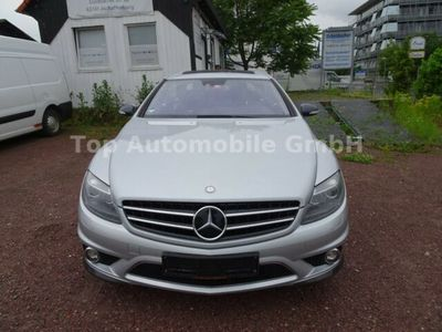 gebraucht Mercedes CL65 AMG CL - CoupeAMG