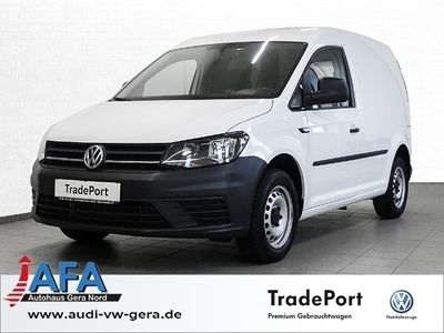 gebraucht VW Caddy Kasten 1,2 TSI Eco Profi AHK,Klima,PDC