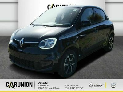 gebraucht Renault Twingo SCe 75 INTENS Display, Sitzh., PDC