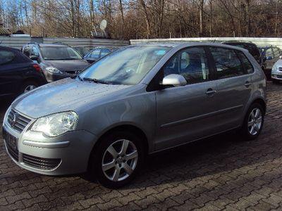 usado VW Polo Cross 1.4,Euro 4,Klima,Erste Hand,Tüv 03-2020.