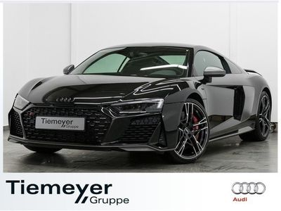 gebraucht Audi R8 Coupé 5.2 Q V10+ PERFORMANCE LM20 BuO LASER