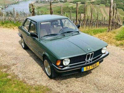 gebraucht BMW 315 E21 in perfektem Zustand.