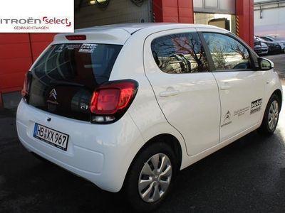 gebraucht Citroën C1 VTi 68 S&S Feel