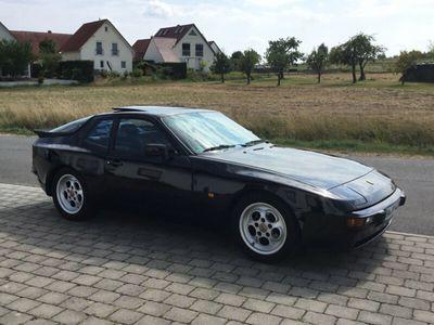 gebraucht Porsche 944 II Targa H-Kennzeichen