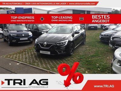 gebraucht Renault Mégane GrandTour BUSINESS Edition TCe 140 EDC Navi Keyles