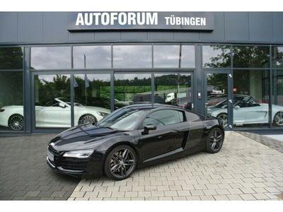 gebraucht Audi R8 Coupé 4.2 FSI S tronic quattro*CARBON*B&O*KAMERA*