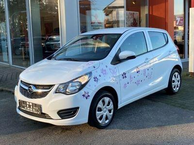 gebraucht Opel Karl Edition*KLIMA*TEMPOMAT*WENIG KM*