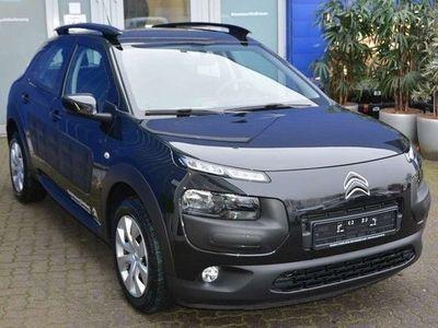 gebraucht Citroën C4 Cactus BlueHDi 100 Stop&Start Feel