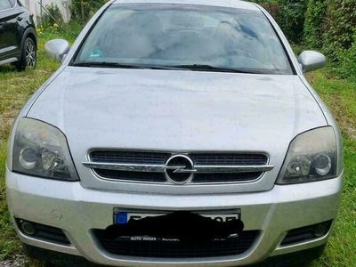 gebraucht Opel Vectra 2,2 Benziner Schaltgetriebe