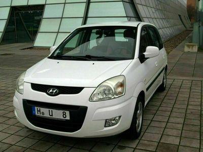 gebraucht Hyundai Matrix 1,6 LPG
