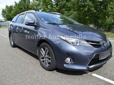 gebraucht Toyota Auris Touring Sports Edition