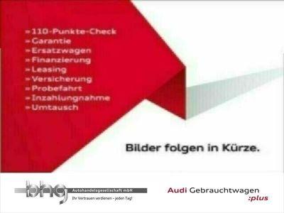 gebraucht Audi A3 Sportback Sport 1.6TDI MatrixLed Navi virtualC. GR