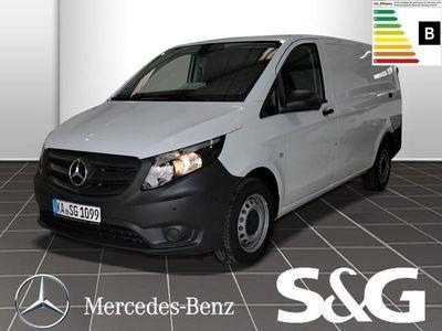 gebraucht Mercedes Vito 114 CDI Kasten Lang