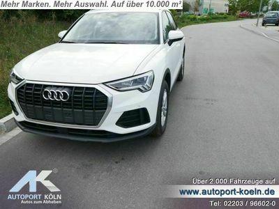 gebraucht Audi Q3 35 TFSI CoD * MMI NAVI PLUS * LED * PDC