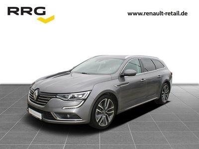 gebraucht Renault Talisman Grandtour dCi 160 EDC Intens Automatik