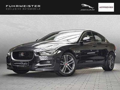 gebraucht Jaguar XE XE
