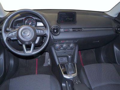 gebraucht Mazda 2 Aut. SPORTS-LINE LichtP TecP NAVI PDC
