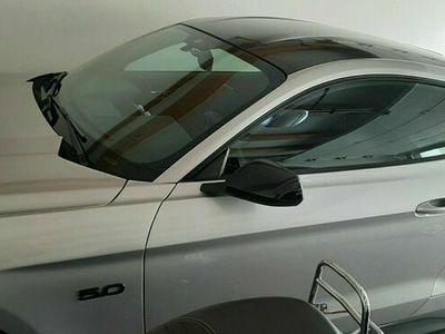gebraucht Ford Mustang GT 5.0 Ti-VCT V8