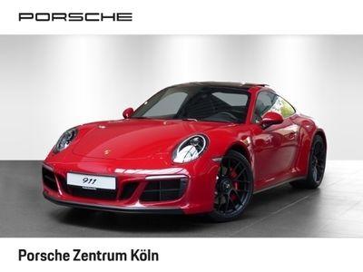 używany Porsche 911 Carrera 4 GTS 991 PDK Int.-PakGTS LED BOSE GlasSD