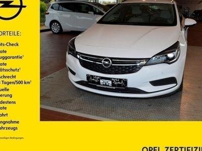 käytetty Opel Astra Sportstourer 1.6 CDTI Edition