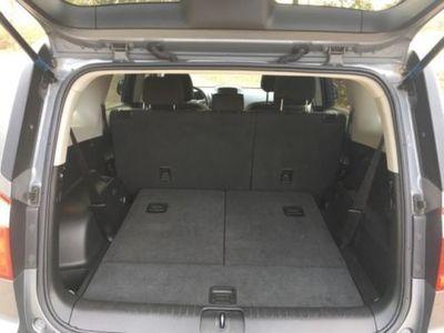gebraucht Chevrolet Orlando 2.0 TD 7 Sitze