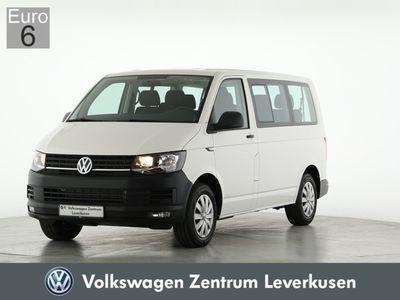 gebraucht VW Transporter T62.0 Kombi DSG 9SITZE PDC EU6 - Klima,Servo,