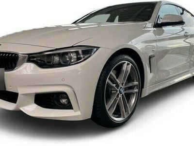 gebraucht BMW 440 440 Gran CoupéGran Coupe i M Sportpaket 19 Zoll Navi Prof. Business Paket PDC