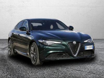gebraucht Alfa Romeo Giulia