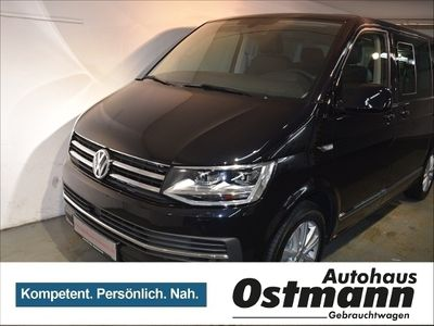 gebraucht VW Multivan T6Highline NAVI*KAMERA*EUR6