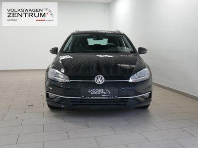 used VW Golf VII Variant 1.6 TDI JOIN Navi Klima