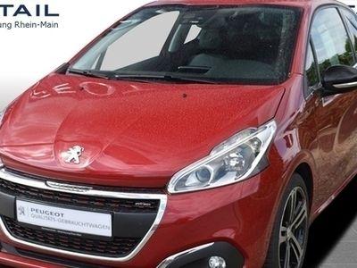 gebraucht Peugeot 208 PureTech 110 Stop & Start Allure