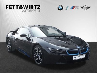gebraucht BMW i8