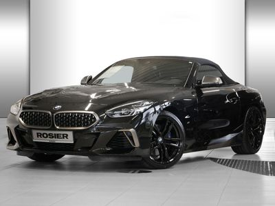 gebraucht BMW Z4 M M40i Abstandstemp. LED HUD Kamera Sounds. Spu