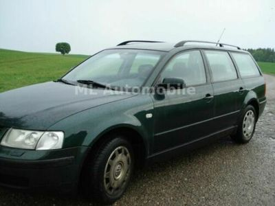 second-hand VW Passat Variant VR5 2,3 Syncro