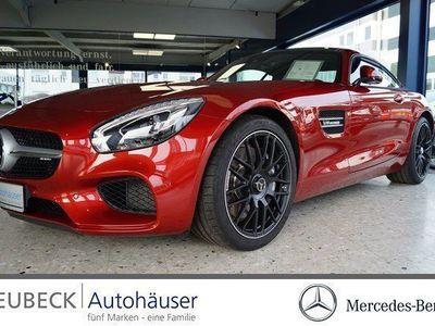 gebraucht Mercedes AMG GT Mercedes COMAND/Pano-Dach/Burmester/Distr AMG Spor