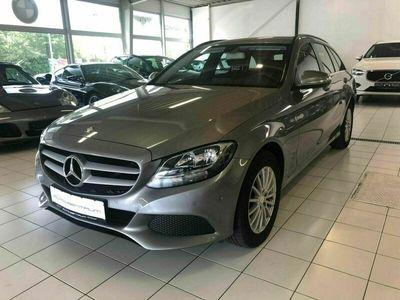 gebraucht Mercedes 220 BlueTEC / d T 68.000 km