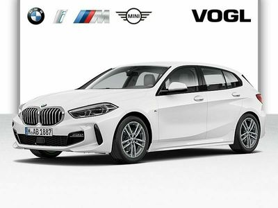 gebraucht BMW 116 i M