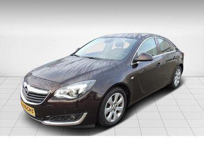 gebraucht Opel Insignia Lim. 5-t. Innovation 2.0 D