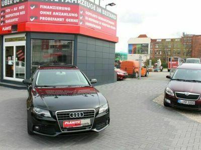 gebraucht Audi A4 bei Gebrachtwagen.expert