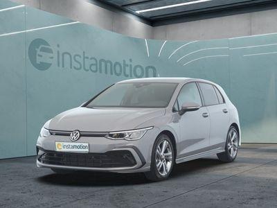 gebraucht VW Golf VIII Golf1.5 TSI R-Line | NAVI | LED | ACC |