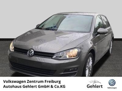 gebraucht VW Golf CUP 1.4 TSI BMT Standheizung Parklenkass. PDCv+h Multif.Lenkrad