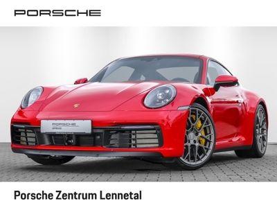 gebraucht Porsche 911 Carrera 4S (992)